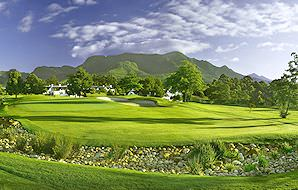 Fancourt Outeniqua is one of the top golf courses in the Garden Route region.