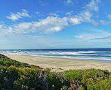 KwaZulu-Natal's North Coast boasts spectacular beaches.