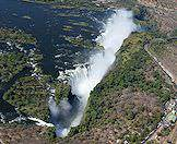 See the Falls from above in a helicopter or microlight aircraft.
