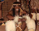 Immerse yourself in the culture of the local Zulu nation.