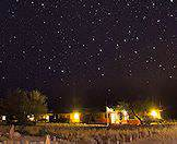 Desert Camp is the closest camp to the entrance gate of the Namib-Naukluft National Park.
