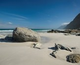 The handsome, rugged coastline of the Western Cape.