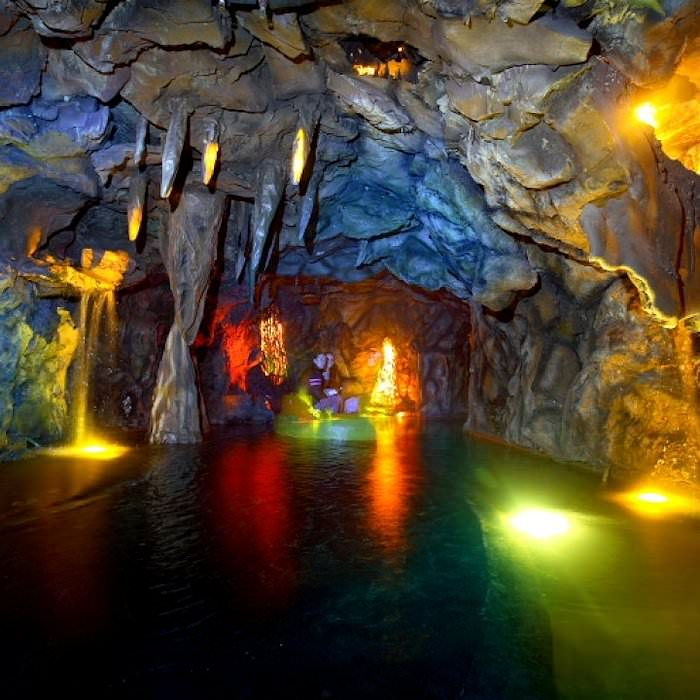What dating method is best for south african cave sites