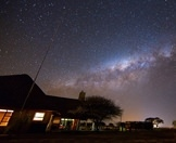 Sutherland boasts the clearest skies for stargazing in South Africa.
