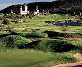 The Lost City Golf Course is one of two championship golf courses at Sun City.