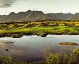 Fancourt Links is consistently voted amongst South Africa's top courses.