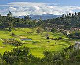 Simola was designed by American goling legend Jack Nicklaus.