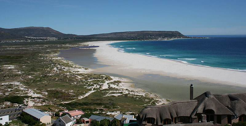 Noordhoek is explored as part of the Cape Peninsula during the 3 Day Quick Cape Town Tour.