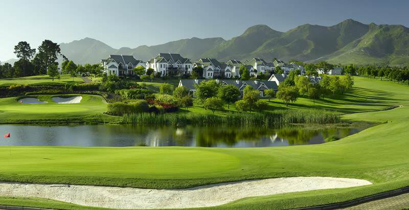 Fancourt Outeniqa is one of the golf courses played during the 8 Day Greens and Garden Route golf tour.