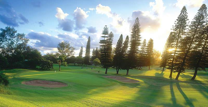 The Southbroom Golf Club features as one of the golf courses on the 8 Day Golfing KwaZulu-Natal Tour.