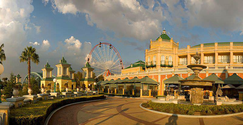Image result for Gold Reef City