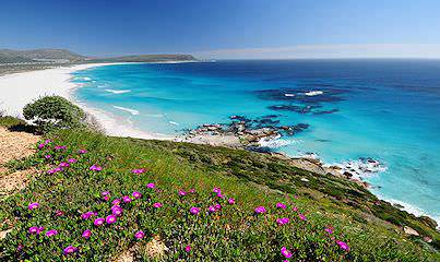 The Cape is one of the most romantic destinations for a honeymoon in South Africa.